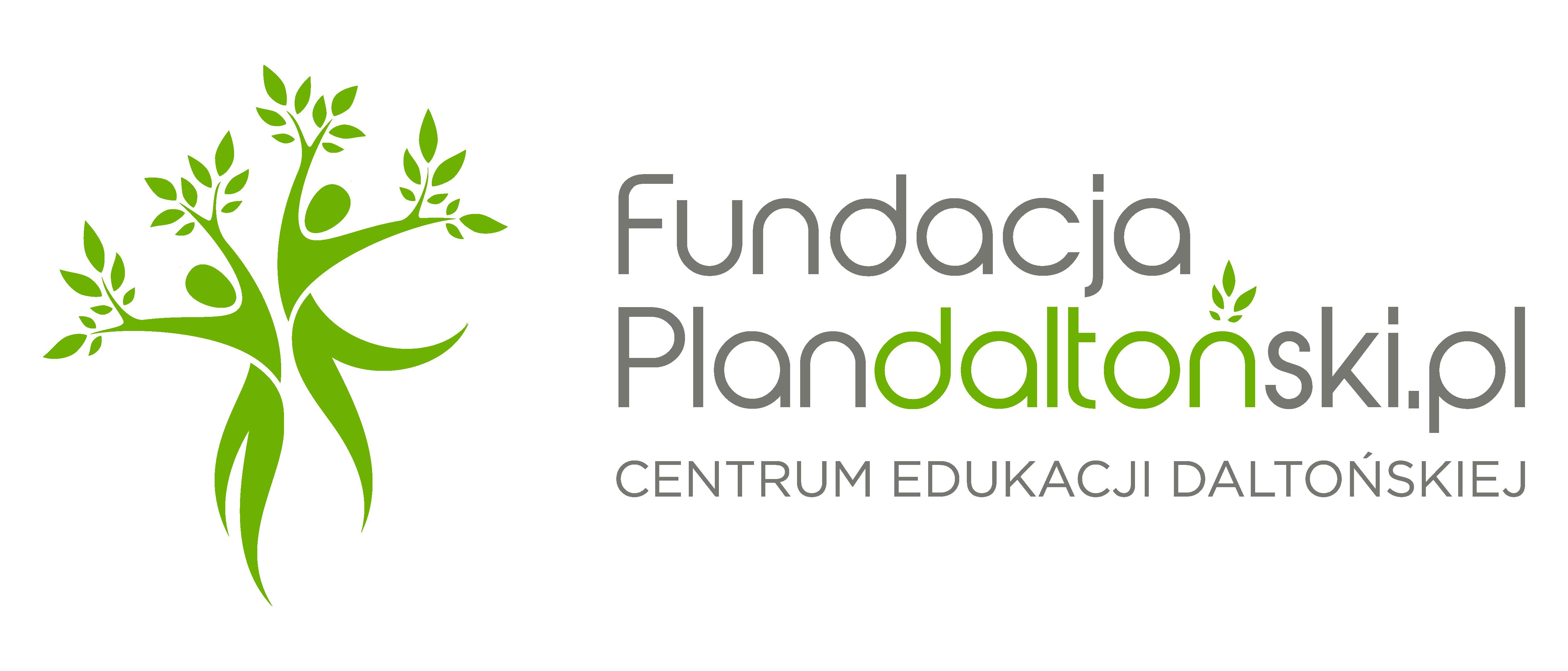 Fundacja Plan daltoński - uczymy jak wychować samodzielne dziecko.